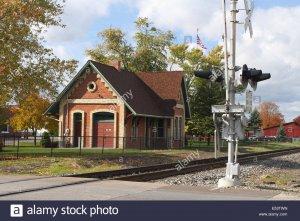 Gaines, Michigan