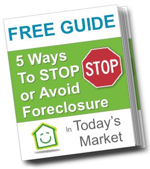 5 ways foreclosure