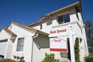 Selling foreclosure