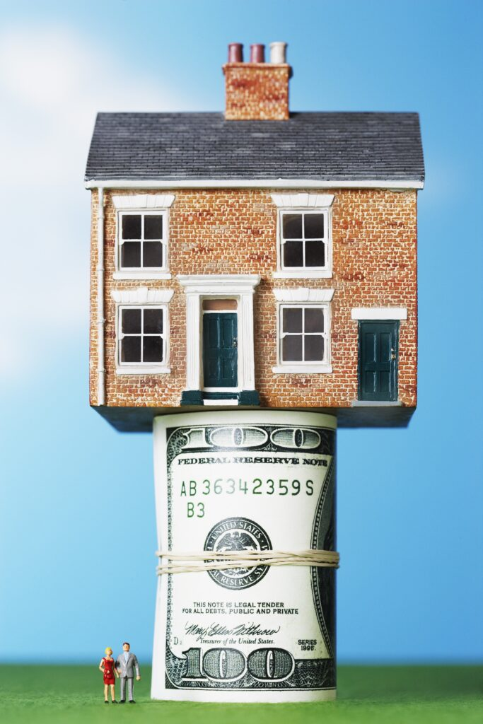Sell home fast in Michigan